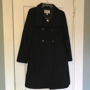 Old Navy NWT wool pea coat